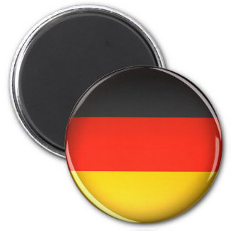 Flag of Germany - Magnet