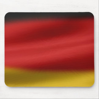 Flag of Germany Mouse Pad