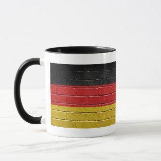 Flag of Germany Mug