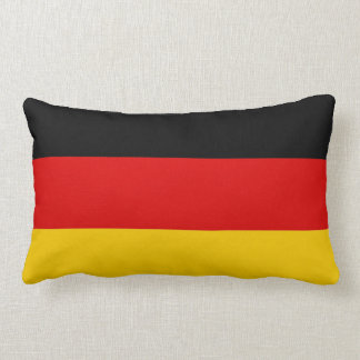 Flag of Germany Pillow