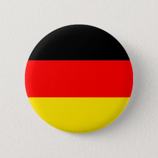 Flag of Germany Pinback Button