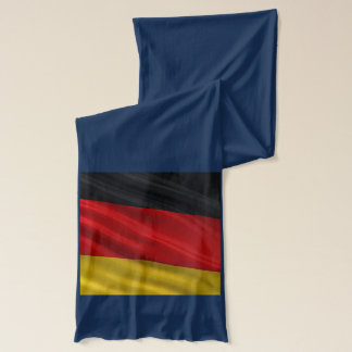 Flag of Germany Scarf