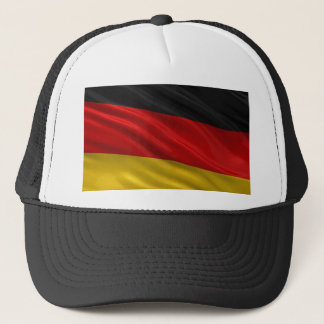 Flag of Germany Trucker Hat