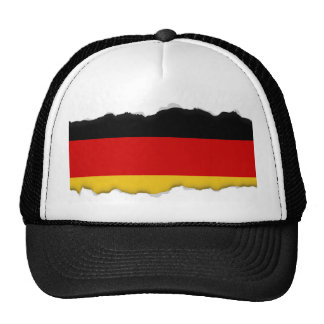 Flag of Germany Trucker Hat