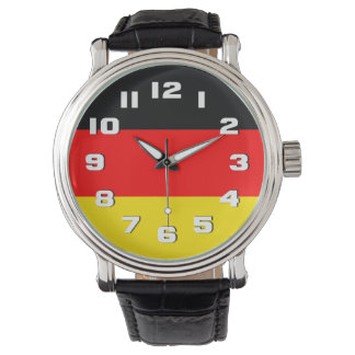 Flag of Germany Watch