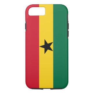 Flag of Ghana iPhone 7 Case
