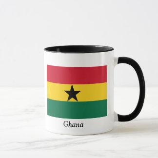 Flag of Ghana Mug