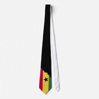 Flag of Ghana Neck Tie