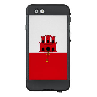Flag of Gibraltar LifeProof iPhone Case