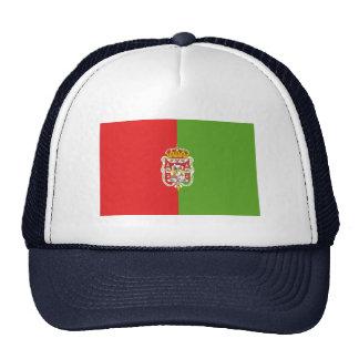 Flag of Granada Trucker Hat