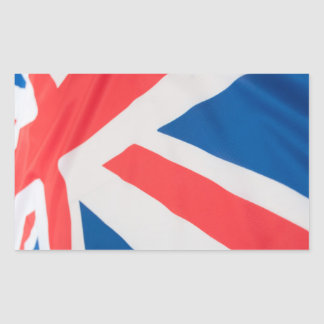 Flag Of Great Britain Stickers