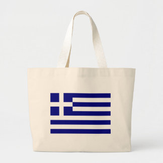 Flag of Greece Bags
