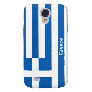 Flag of Greece Samsung Galaxy S4 Case