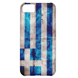 Flag of Greece; Greek iPhone 5C Cover