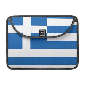 Flag of Greece, Greek MacBook Pro Sleeve