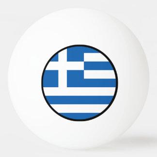 Flag of Greece, Greek Ping-Pong Ball