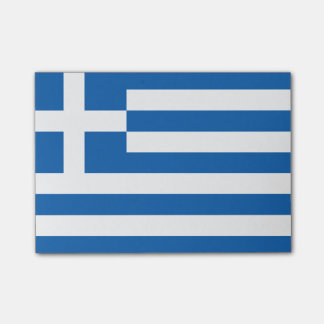 Flag of Greece Post-it® Notes