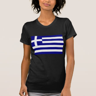Flag of Greece T-shirt