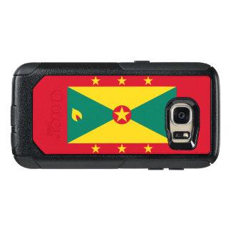Flag of Grenada Samsung OtterBox Case