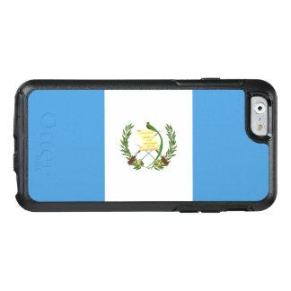 Flag of Guatemala OtterBox iPhone Case