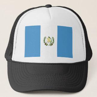 Flag_of_Guatemala Trucker Hat