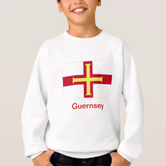Flag of Guernsey Sweatshirt