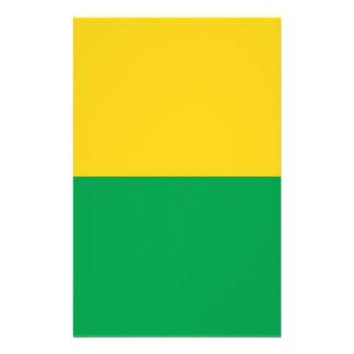 Flag_of_Guinea-Bissau Papelería Personalizada