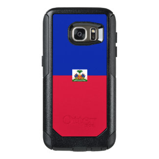 Flag of Haiti Samsung OtterBox Case