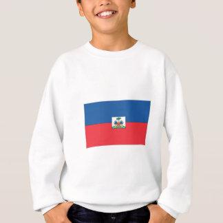 Flag of Haiti Sweatshirt