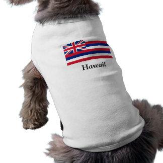 Flag of Hawaii Pet Clothes