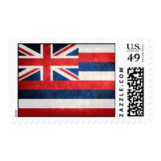 Flag of Hawaii Postage