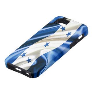 FLAG OF HONDURAS iPhone 5 CASE