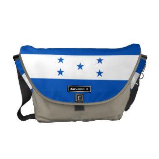 Flag of Honduras Courier Bag