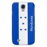 Flag of Honduras Galaxy S4 Case
