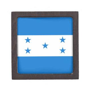 Flag of Honduras Gift Box