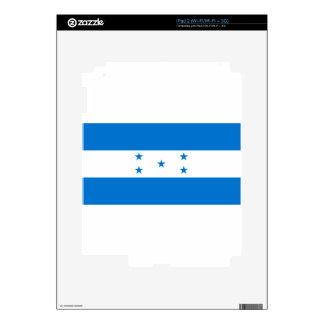 Flag_of_Honduras iPad 2 Skin