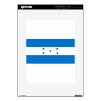 Flag_of_Honduras iPad Decal
