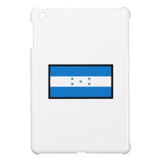 FLAG OF HONDURAS iPad MINI CASES