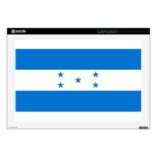 Flag_of_Honduras Laptop Skins
