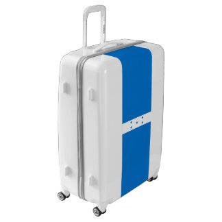 Flag of Honduras Luggage (Large)