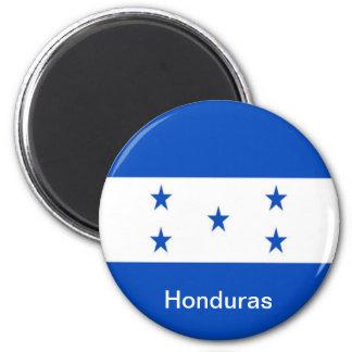 Flag of Honduras Magnet