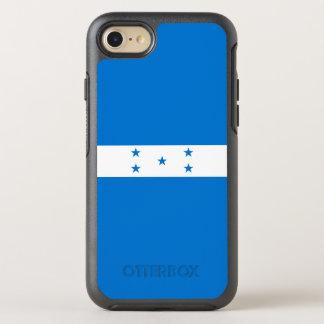 Flag of Honduras OtterBox iPhone Case