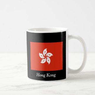 Flag of Hong Kong Coffee Mug