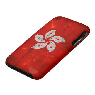 Flag of Hong Kong iPhone 3 Cover