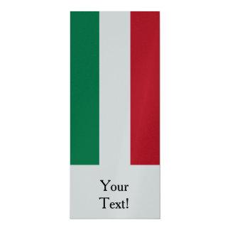 Flag of Hungary Card