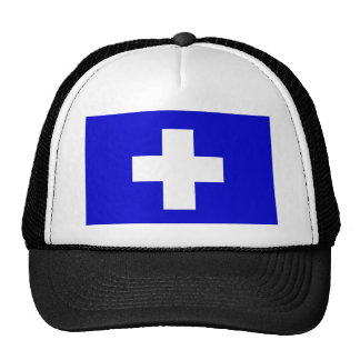 Flag of Icaria Trucker Hat