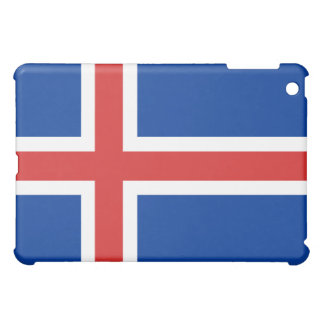 Flag of Iceland Speck iPad Case