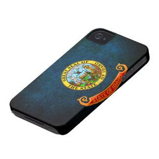 Flag of Idaho iPhone 4 Case-Mate Case