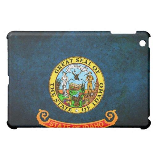 Flag of Idaho iPad Mini Cover