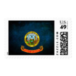 Flag of Idaho Stamps